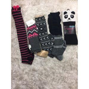 Accessories - 5 pairs of socks